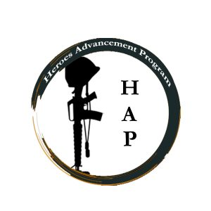 Heroes Advancement Programs Charity Logo