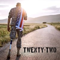 Twenty Two - Danny Griego and KP Fit